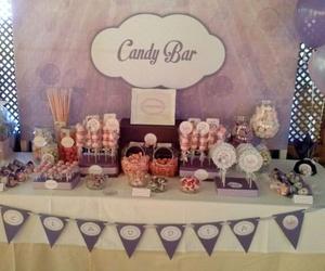 Candy bar para evenots en Cuevas del Almanzora