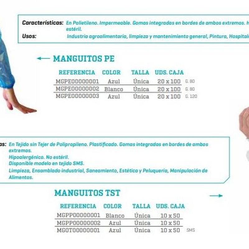 MANGUITOS