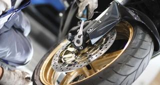 Tres detalles que debes revisar en tu moto