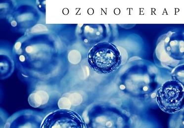 Ozonoterapia médica