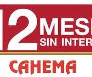 PAGA HASTA EN 12 MESES SIN INTERESES