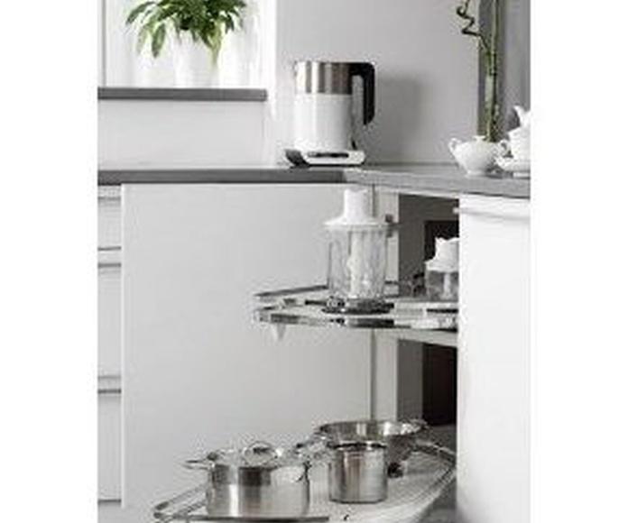 Encimeras de cocina: Servicios de Muebles de Cocina Integralch
