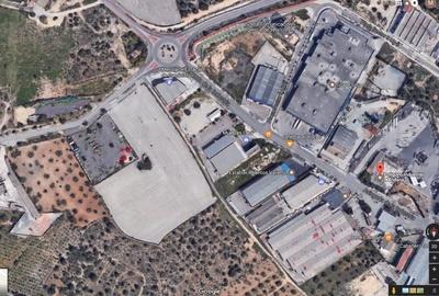 Todos los productos y servicios de Parking: Parking Logístico