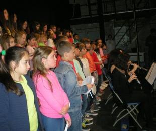 Cantata contes per telefon 2016 - cantata Contes per telèfon lletra i músic
