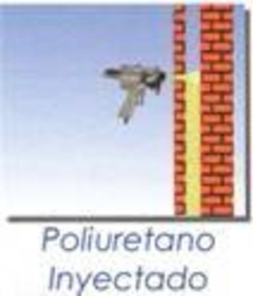 Poliuretano proyectado en  Bizkaia | Poluiretanos Azkorra
