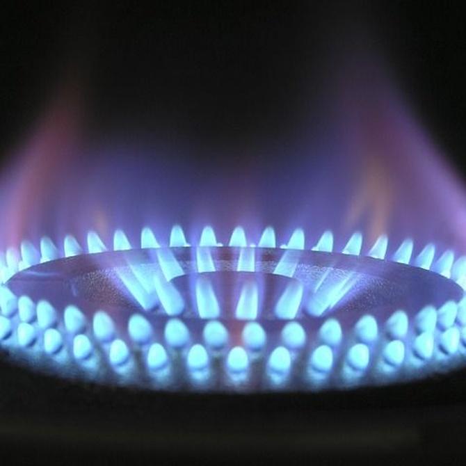 Los diferentes tipos de calderas de gas