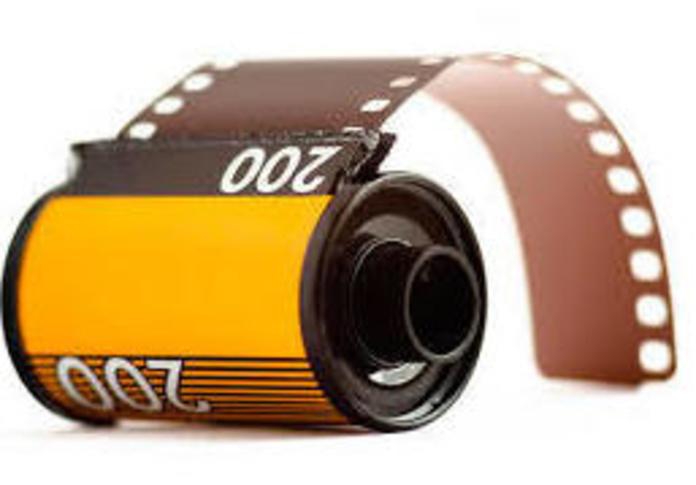 pelicula 35 mm