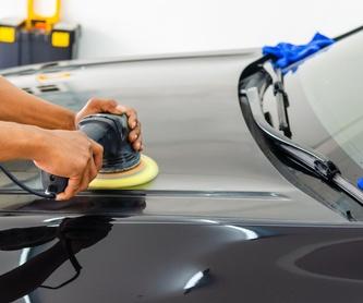 Cambio de amortiguadores: Productos y servicios de Onlecar