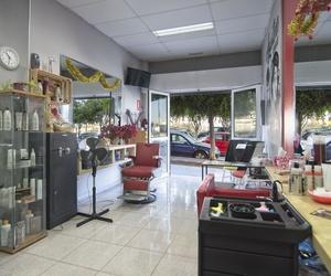 Galería de Peluquerías de hombre y mujer en Las Palmas de Gran Canaria | Peluquería Barbería Agustina