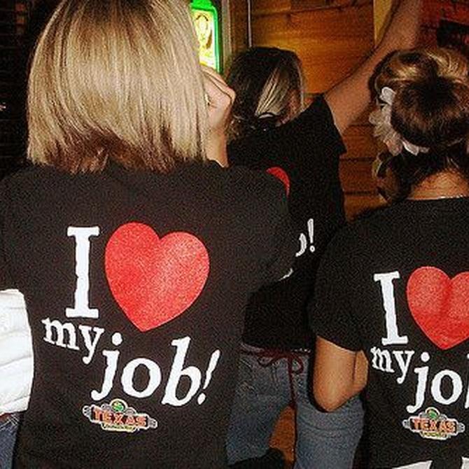 Razones para personalizar tus camisetas