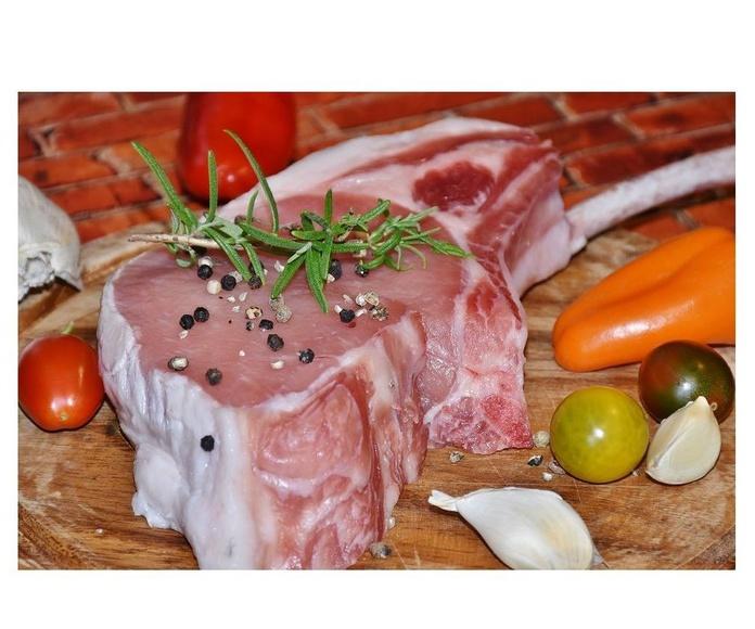Cerdo: Carta de Restaurante Parrillada El Gaucho Díaz I
