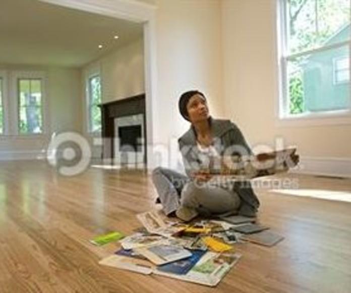 Precio para reformar casa en Pinto