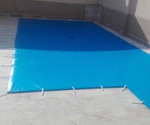Cobertores de piscinas en Ciudad Real
