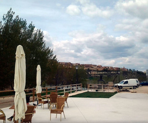 Restaurante para comer bien en Maderuelo (Segovia)