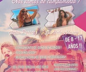 Urban Summer Dance Camp Junior 2020. Campamento de Verano 2020.