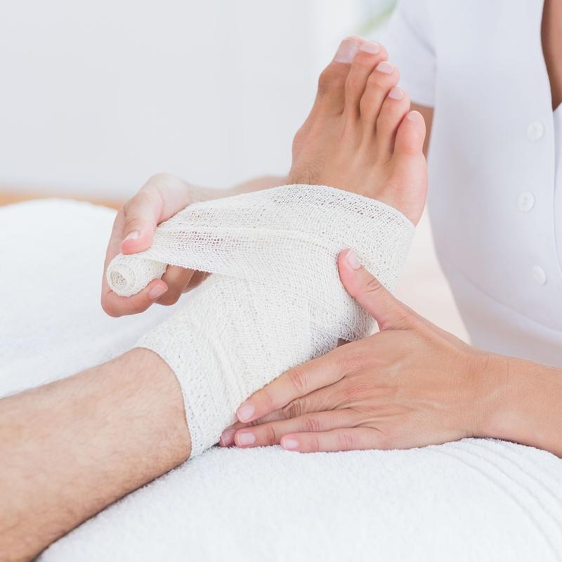 Medicina integrativa para problemas físicos (dolor e inflamación): ¿En qué te puedo ayudar? de Medicina integrativa Valencia