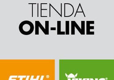 Acceso directo a Tienda online