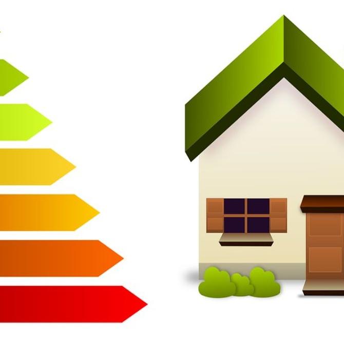 ¿Es posible mejorar la calificación energética de una vivienda?