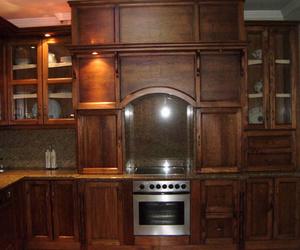 fabricación de muebles de cocina en Toledo