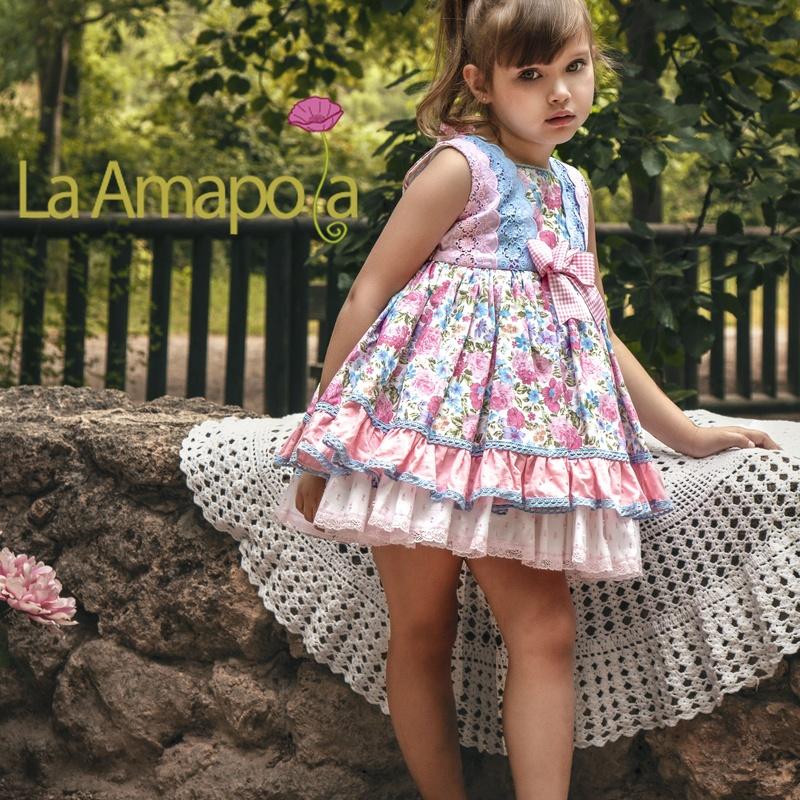 Santorini: Catálogo de La Amapola