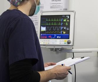 Laboratorio: Servicios de Centro Veterinario Trivet