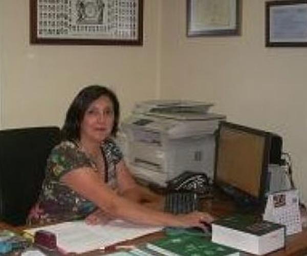 Despacho de Abogados Charo Díaz García, en Guipúzcoa