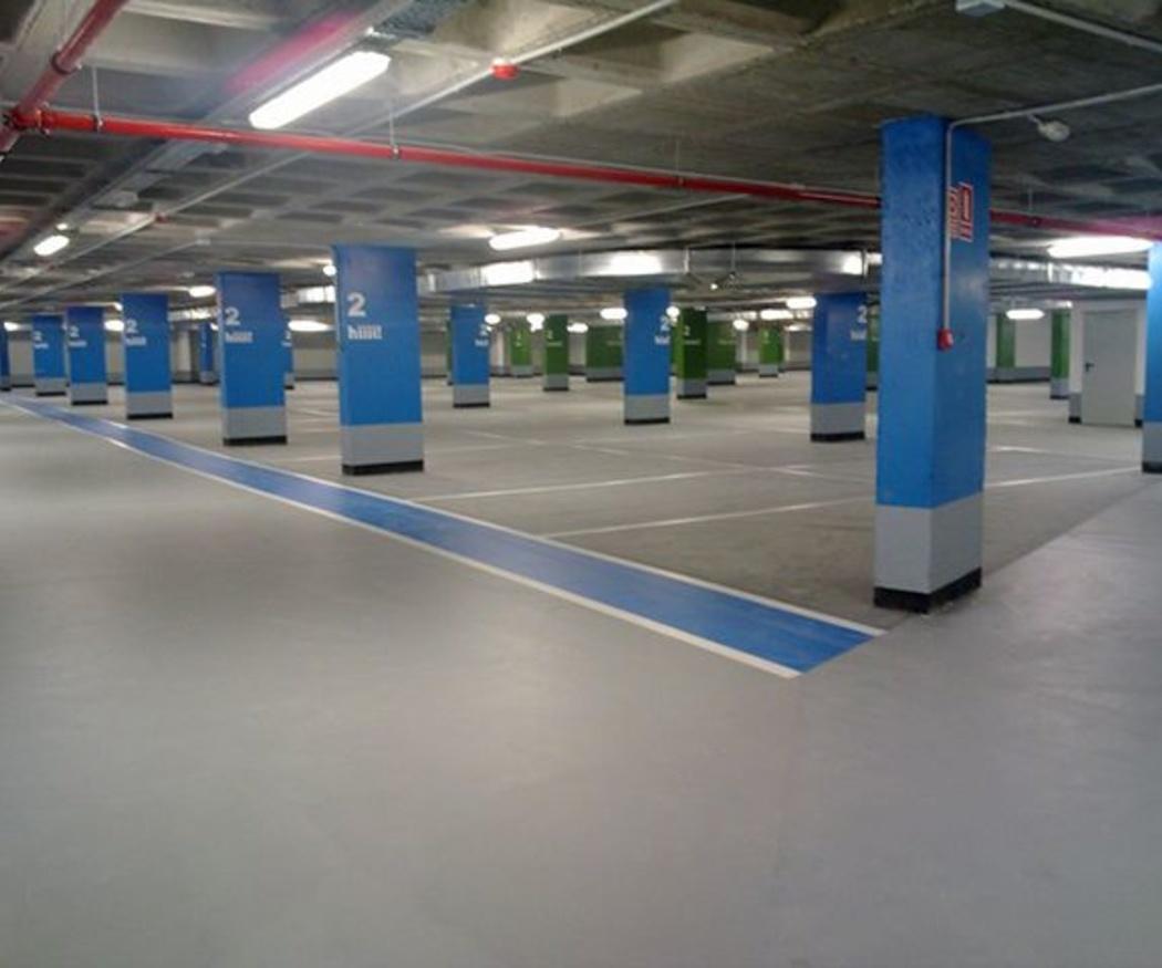 ¿Por qué utilizar resina de epoxi en nuestros pavimentos?