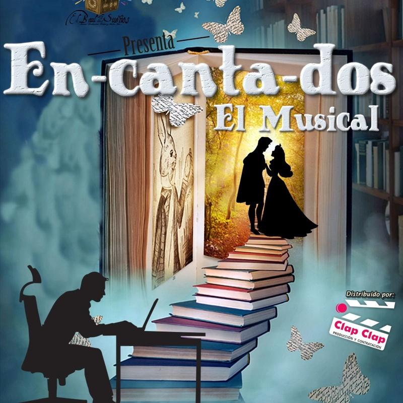 EN-CANTA-DOS: Catálogo de actuaciones de ESPECTÁCULOS CLAP CLAP PRODUCCIONES, MÚSICA, TEATRO Y MUCHO MÁS