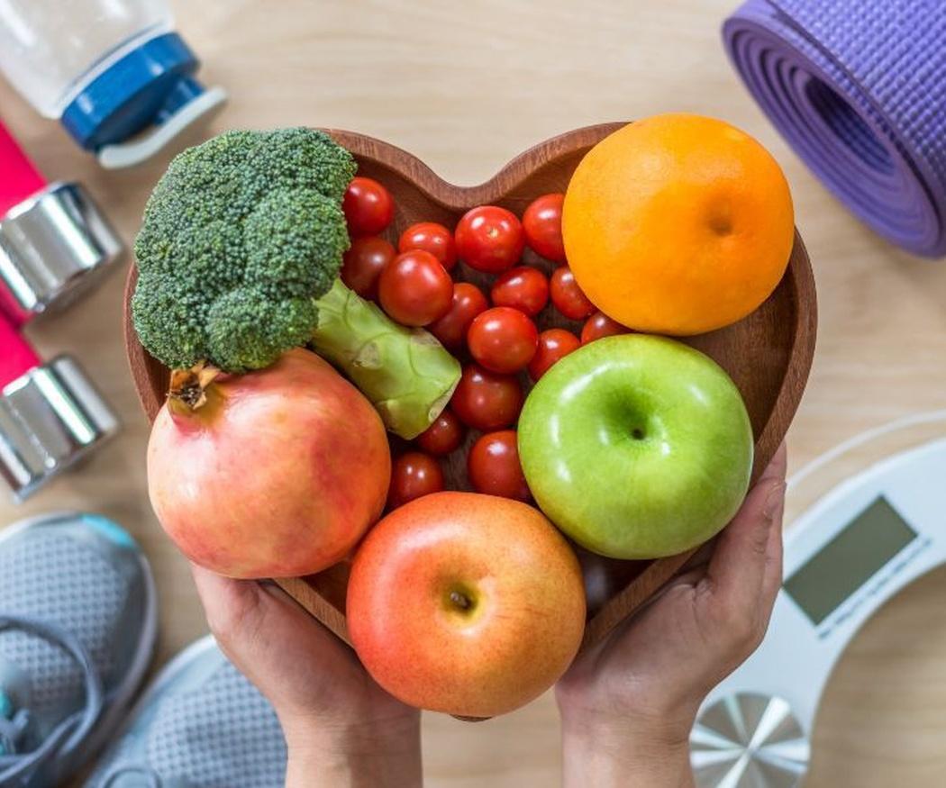 Hábitos saludables para cuidar de la salud cardiovascular