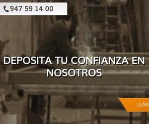 Construcciones metálicas en Burgos | Talleres Industriales Briviescas