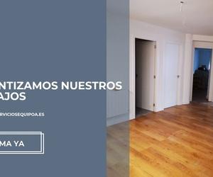 reformas integrales Cantabria | Multiservicios Equipo A