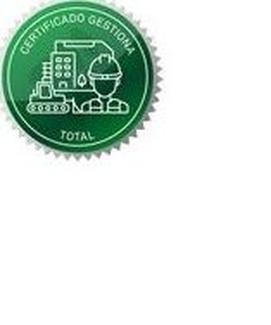 Certificado Verde Sello de Calidad