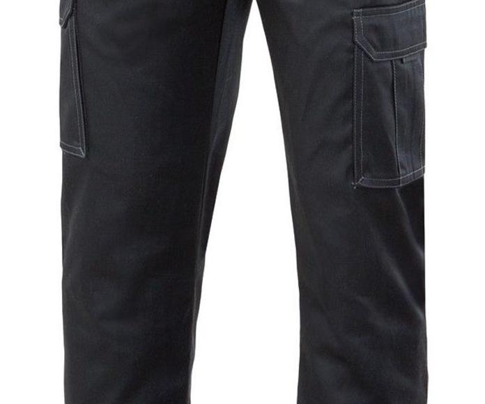 Pantalón stretch multibolsillos: Productos y servicios de Prieto Larrey