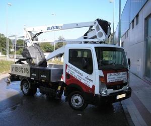 Empresa de electricidad en Asturias