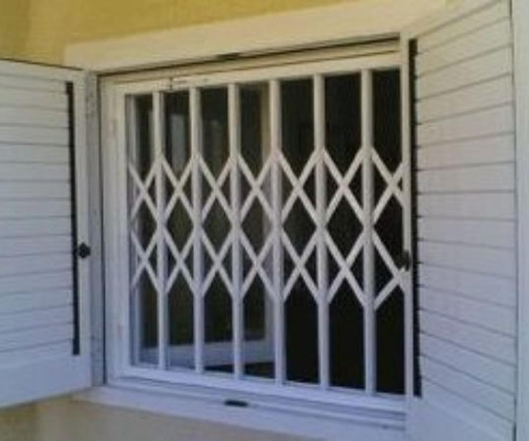 Instalación de cierres extensibles para ventanas y terrazas