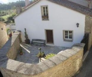 Bodeguilla. Cerca de Santiago de Compostela