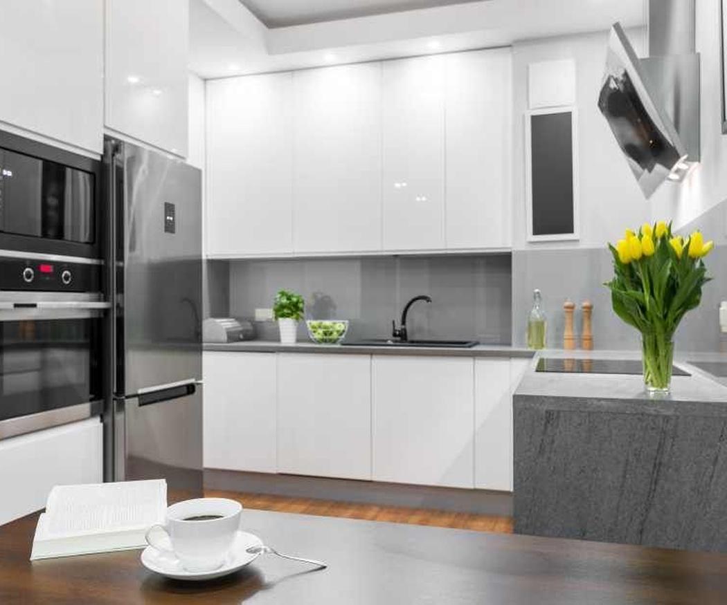 Tipos de muebles de cocina perfectos para tu hogar