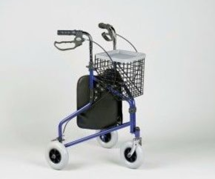 Andadores: Productos de Ortopedia C.O.C.
