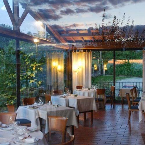 Restaurante para cenas y comidas especiales en Ourense