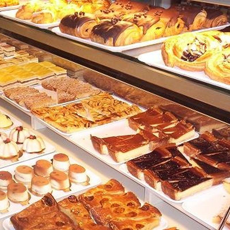 Pastelería: Productos de Pedras de Santiago