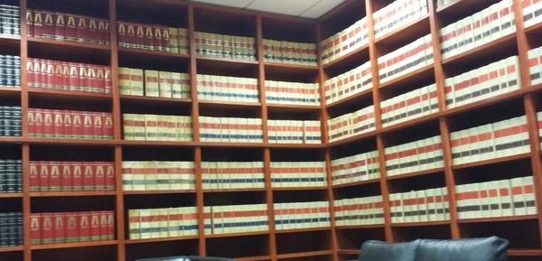 Bufete de abogados en Tenerife
