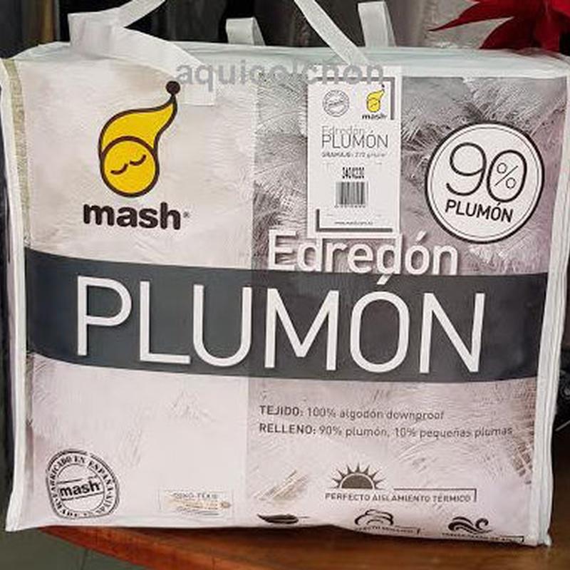 Plumón 90% Mash