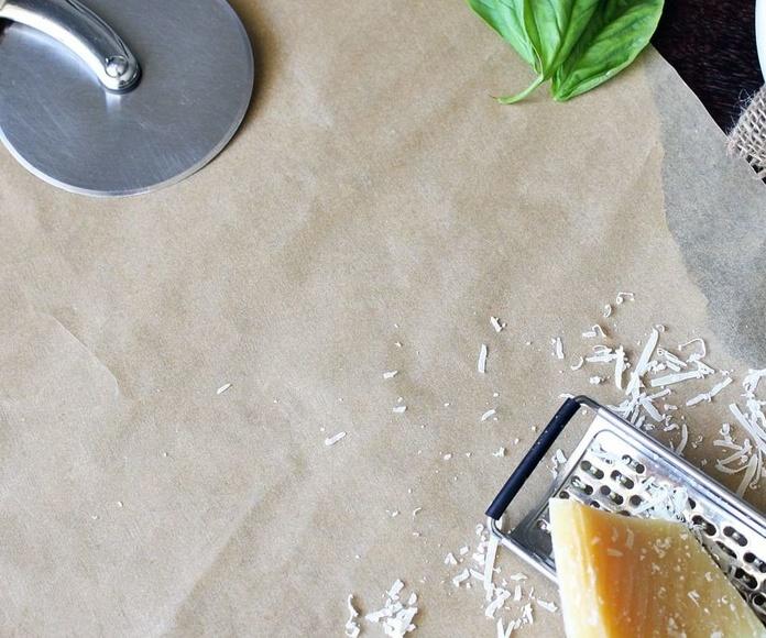 Azurra: Carta de Pizzeria Fralisani