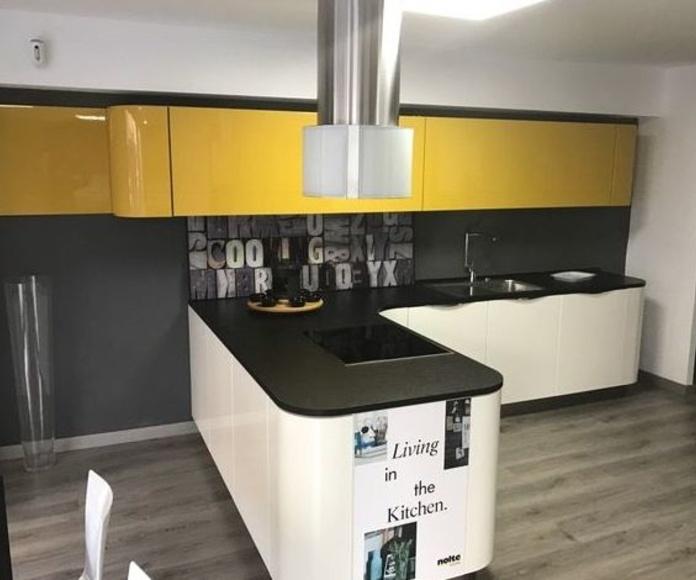 Muebles de cocina Tenerife