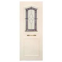 Plafones puerta: Catálogo de Carpintería de Aluminio Hermanos Almansa, S.L.