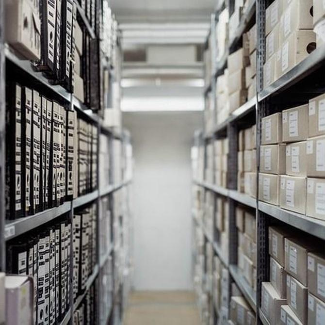 La legalización de documentos