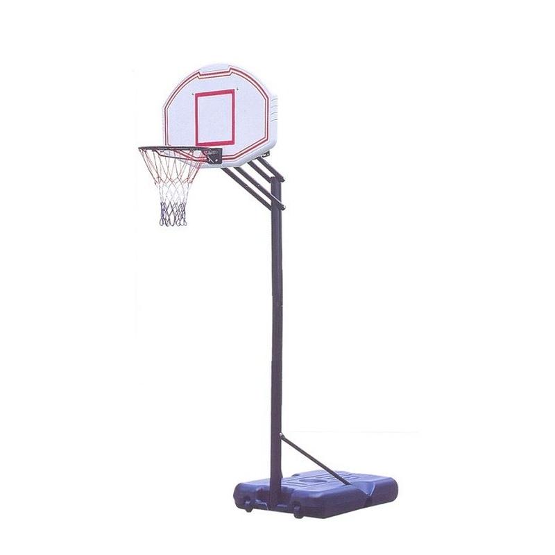 Tablero basket c/ base senior: Productos de Deportes Canariasana, S.L.