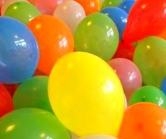 Cumpleaños de Camila: Actividades de Como mola