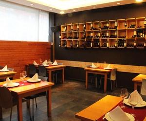 Restaurante para comuniones en Elgoibar