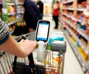 Personal Shopper Scanning
